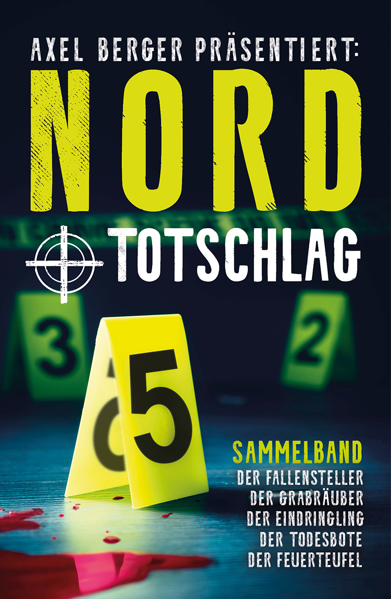 nord und todschlag axel berger